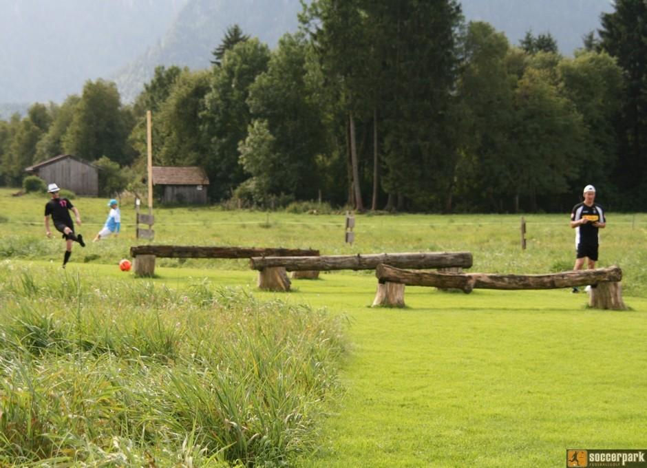 Soccerpark Inzell Unsere Anlage